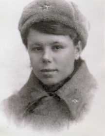 Матвеева Клавдия Михайловна