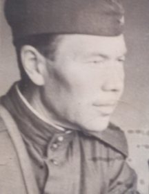 Полянинов Иосиф Яковлевич