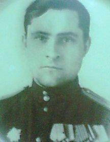 Яковлев Григорий Максимович