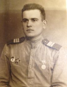 Придыбайло Михаил Данилович