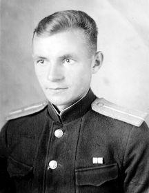 Тонкошкур Василий Петрович