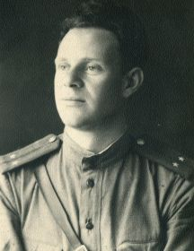 Радовицкий Михаил Семенович