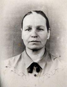Осина Анна Родионовна