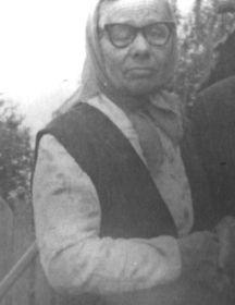 Андреева Галина Кирилловна