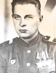 Левашов Игорь Константинович