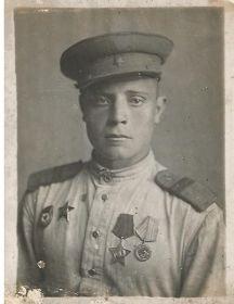 Чучайкин Николай Федорович