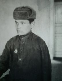 Павлов Петр Васильевич