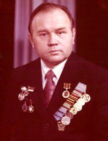 Ивакин Валентин Алфеевич