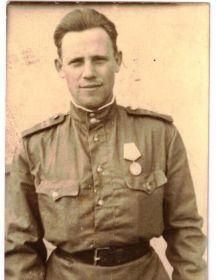 Соловьев Иван Иванович