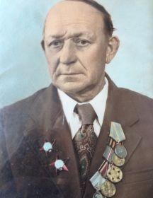 Сафронов Михаил Николаевич