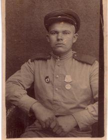 Филиппов Павел Сергеевич