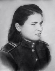 Карлова Ольга Никоноровна