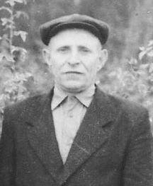 Фролов Павел Михайлович