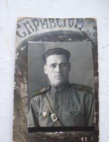 Абряров Умяр Бедридинович