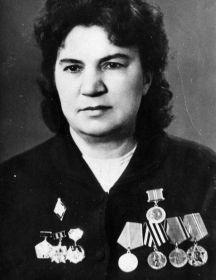 Подкатилова (Селютина) Полина Никифоровна