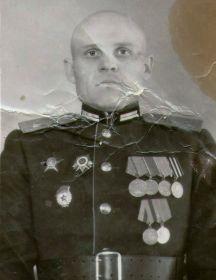 Снакин Яков Климентьевич