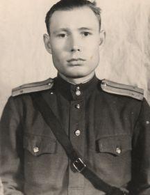 Гордеев Тимофей Андреевич