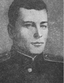 Сингаевский Семён Фёдорович