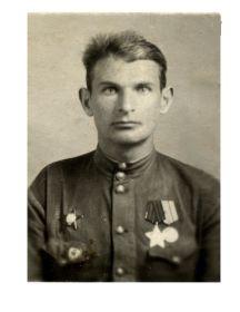 Рыбкин Лев Сергеевич