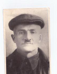 Кегеян Пирзант Аракелович