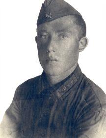 Морозов Михаил Степанович