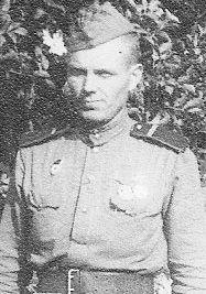 Ивашёв Василий Иванович