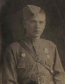 Радаев Василий Иванович