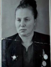 Раздомахина  (Бедненкова) Анна Сергеевна