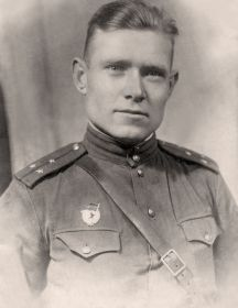 Дергачев Павел Андреевич