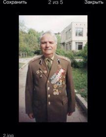 Холиков Иван Петрович