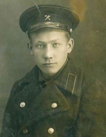 Селивёрстов Виктор Гаврилович