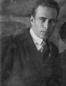 Гущин Анатолий Васильевич