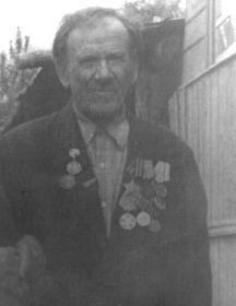Андреев Михаил Никитич