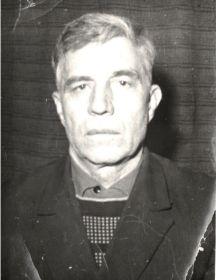 Свинцов Николай Фёдорович, 1910г.р.