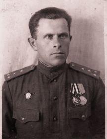 Черников Михаил Тихонович