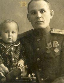Головченко Владимир Кондратьевич