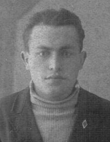 Осипов Мовсес Бахшиевич