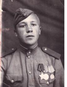 Данилкин Иван Иванович