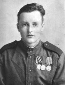 Анисимов Борис Алексеевич