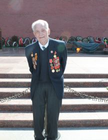 Лукашенко Николай Павлович