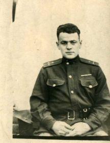 Лазуткин Иван Иванович