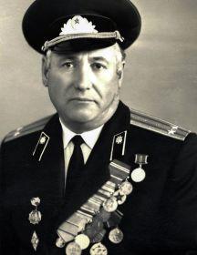 Охапкин Константин Петрович