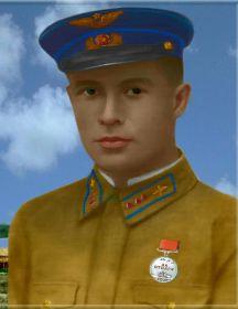 Романов Сергей Васильевич