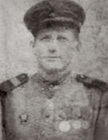 Цыбин Николай Иванович