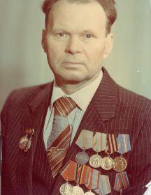Зубов Николай Александрович