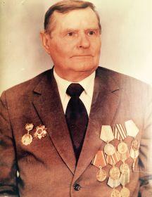 Писаревский Василий Иванович