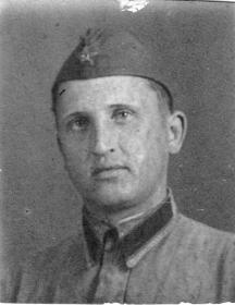 Родионов Михаил Иванович