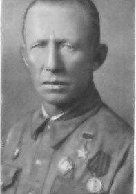 Шемякин Григорий Мелентьевич
