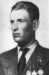 Шабунин Иван Васильевич