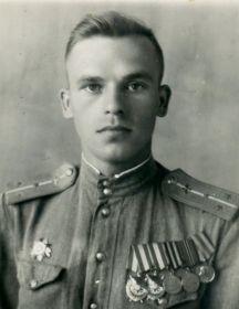Чалый Владимир Петрович